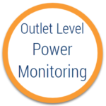 outlet level power monitoring power distribution unit pdu