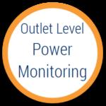 outlet level power monitoring power distribution unit pdu