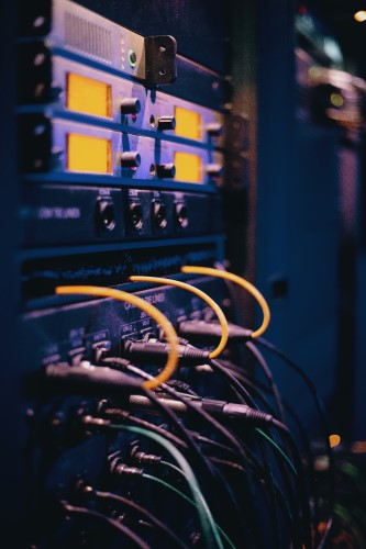 Setting Up Your Budget Server Room
