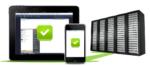 raritan dcim power ipdu environment sensor investment solution 42u data center