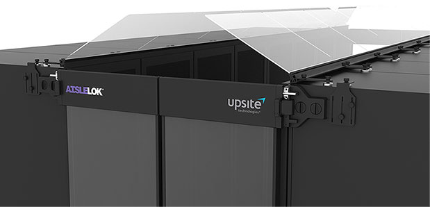 upsite-aislelok-modular-containment